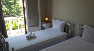 Roulis Hotel, Messonghi, Double Room